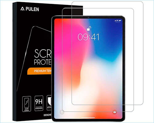 PULEN Screen Protector for iPad Pro 11-inch