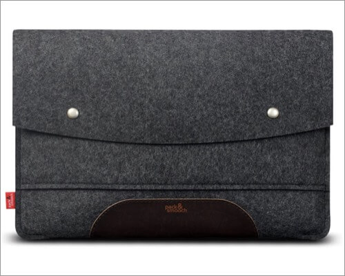 Pack & Smooch Hampshire Sleeve for iPad Pro 11 Inch 4th Gen