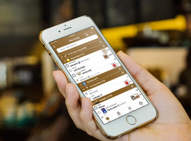 Packing Pro iPhone & iPad App