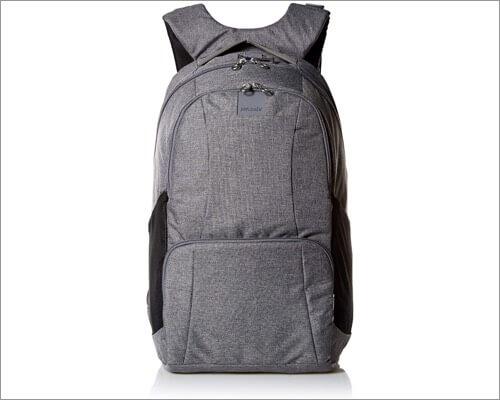 Pacsafe Metrosafe MacBook backpack
