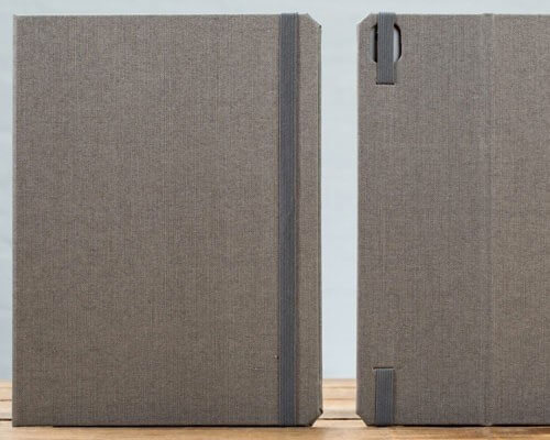 Pad and Quill Contega Thin Folio Case for iPad Pro 11-inch