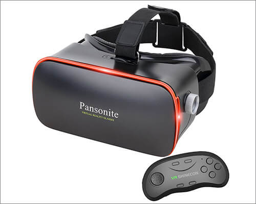 Pansonite iPhone Xs, Xs Max and iPhone XR VR Headset