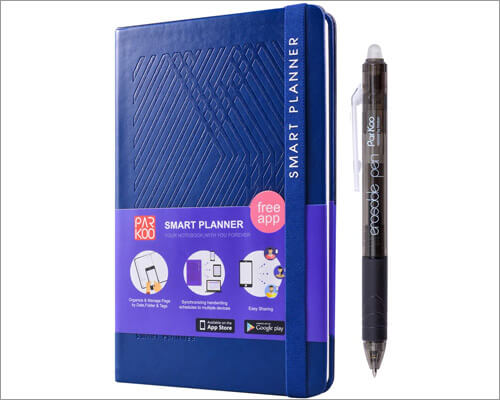 ParKoo Smart Digital Notebook