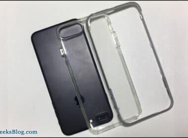 Patchworks Sentinel iPhone 7 Plus Case