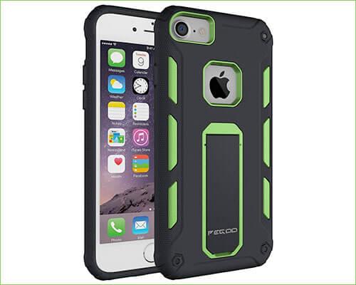Pegoo iPhone 6-6s Kickstand Case