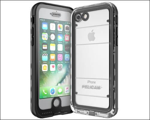 Pelican Marine Waterproof Case for iPhone 7
