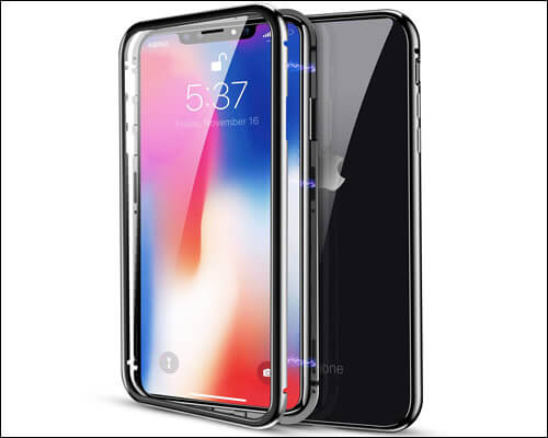 Penvila iPhone Xs Max Magnetic Case