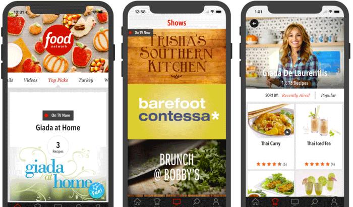 Personal Diet iPhone and iPad App Screenshot