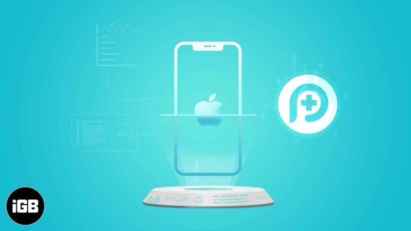 PhoneRescue iPhone data recovery app