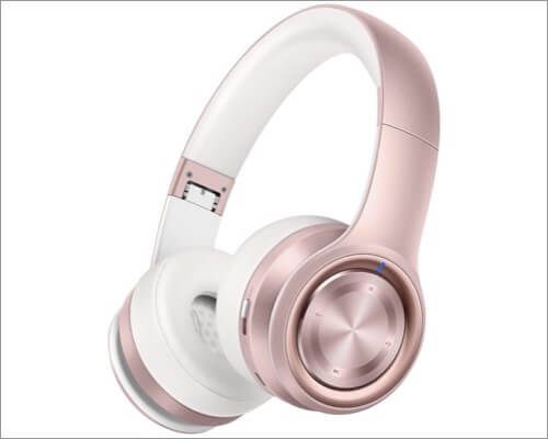 Picun Bluetooth Headphones for MacBook Air