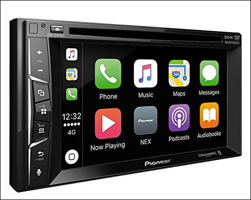 Pioneer AVH-1300NEX Apple Carplay Stereo