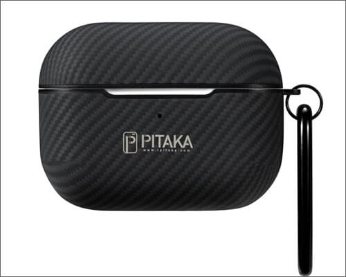 Pitaka Wireless Charging Case for AirPods Pro