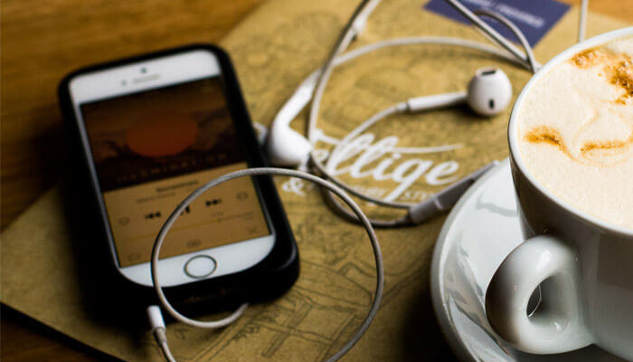 Play Music and Listen to Audiobooks & Podcasts on Old iPhone