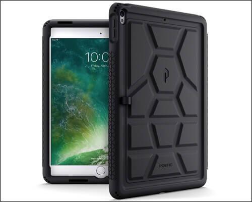 Poetic 10.5-inch iPad Pro Heavy-Duty Case