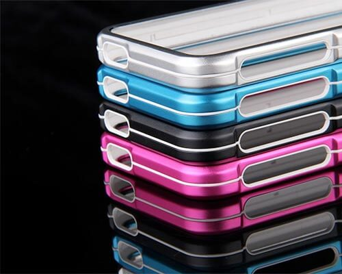 Poetic Thin Case for iPhone SE, 5s, and iPhone 5