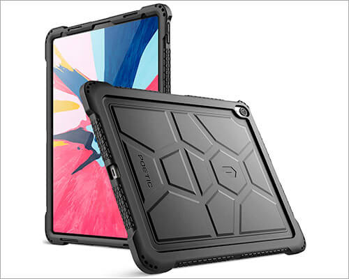 Poetic TurtleSkin 12.9-inch iPad Pro 2018 Case