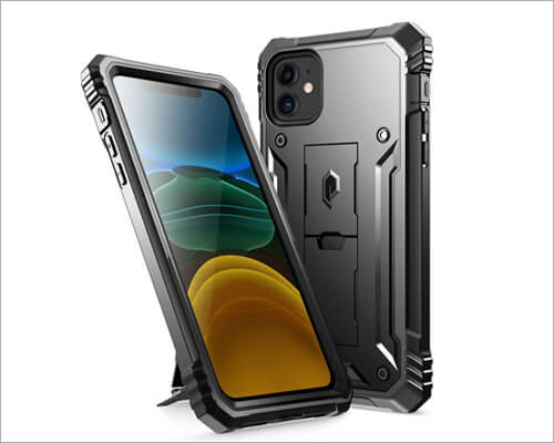 Poetic iPhone 11 Case with Kickstand