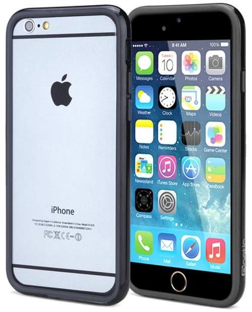 Poetic iPhone 6 Bumper Case