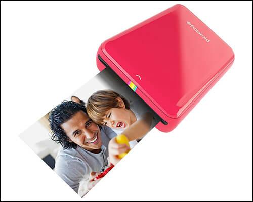 Polaroid ZIP iPhone Photo Printer