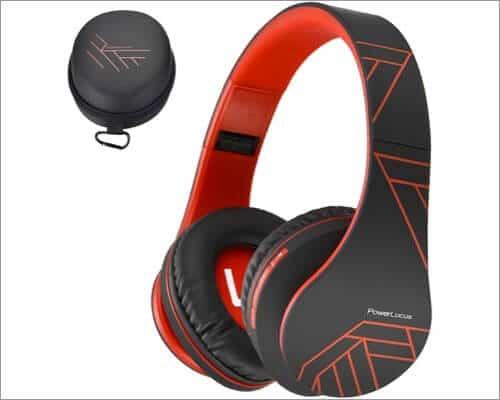 PowerLocus Bluetooth Headphones for Kids