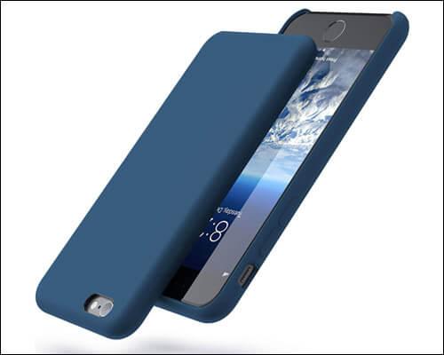 Powerbear iPhone 6 Slim Case