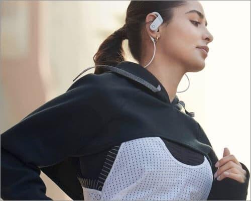 Powerbeats Wireless Earphones for iPhone SE 2020