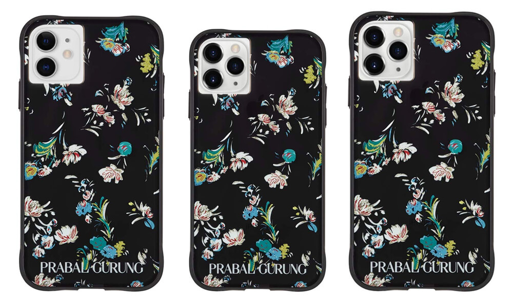 Prabal Gurung Case for iPhone 11, 11 Pro, and 11 Pro Max from Case-Mate