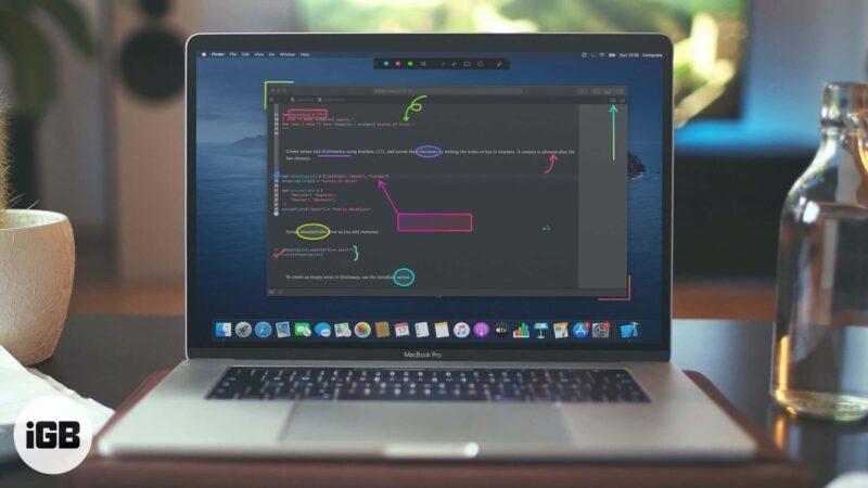 Presentify Screen Annotation Mac App Review