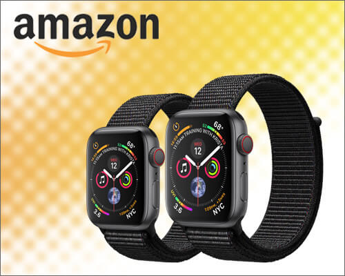 Prime Day Apple Watch Deals