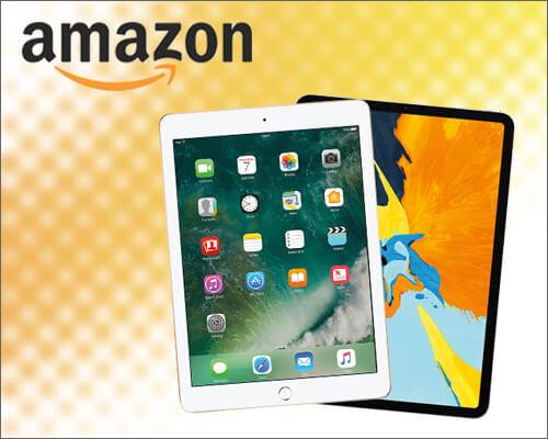 Prime Day Apple iPad Deals