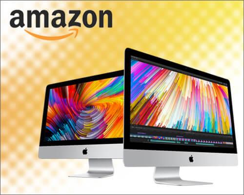 Prime Day iMac Deals