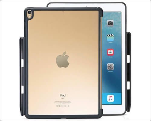 ProCase Clear Case for 10.5 inch iPad Pro