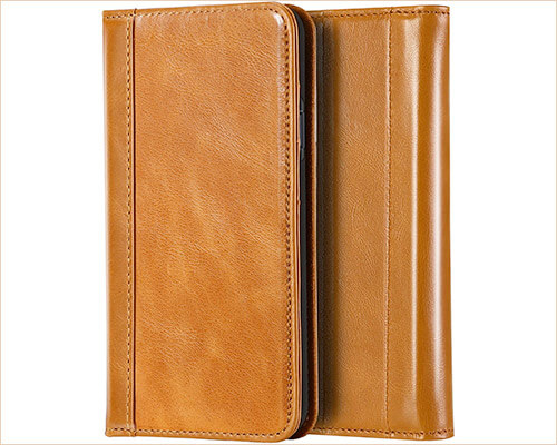 ProCase Wallet Case for iPhone XS Max
