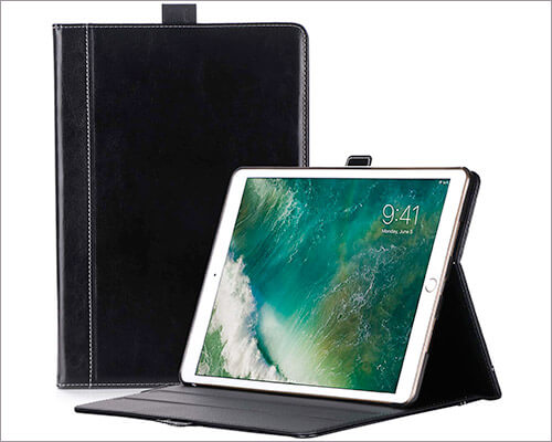 ProCase iPad Air 10.5-inch Leather Case