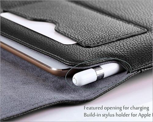 ProCase iPad Pro 10.5-inch Wallet Case