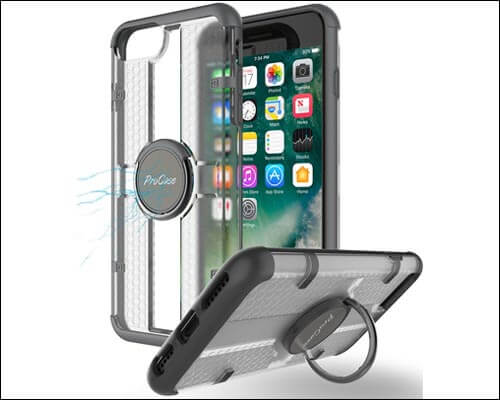 ProCase iPhone 7 Plus Kickstand Case