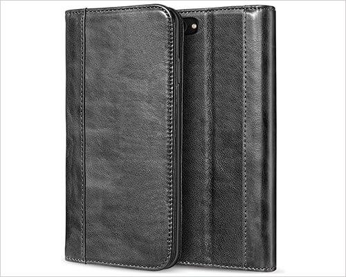 ProCase iPhone 8 Leather Case