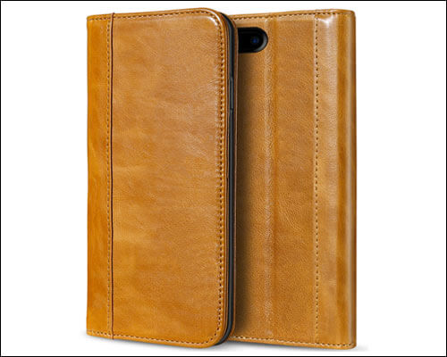 ProCase iPhone 8 Plus Flip Case