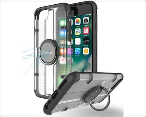 ProCase iPhone 8 Ring Case