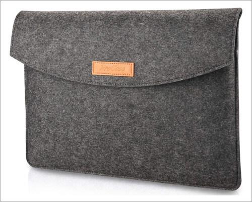 Procase Slim fit 16-inch MacBook Pro Sleeve