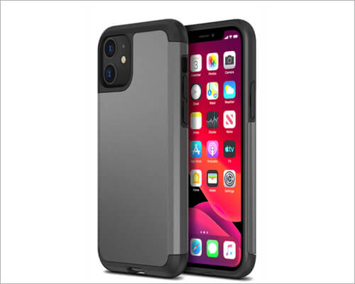Protanium Heavy Duty Cheap Case for iPhone 11