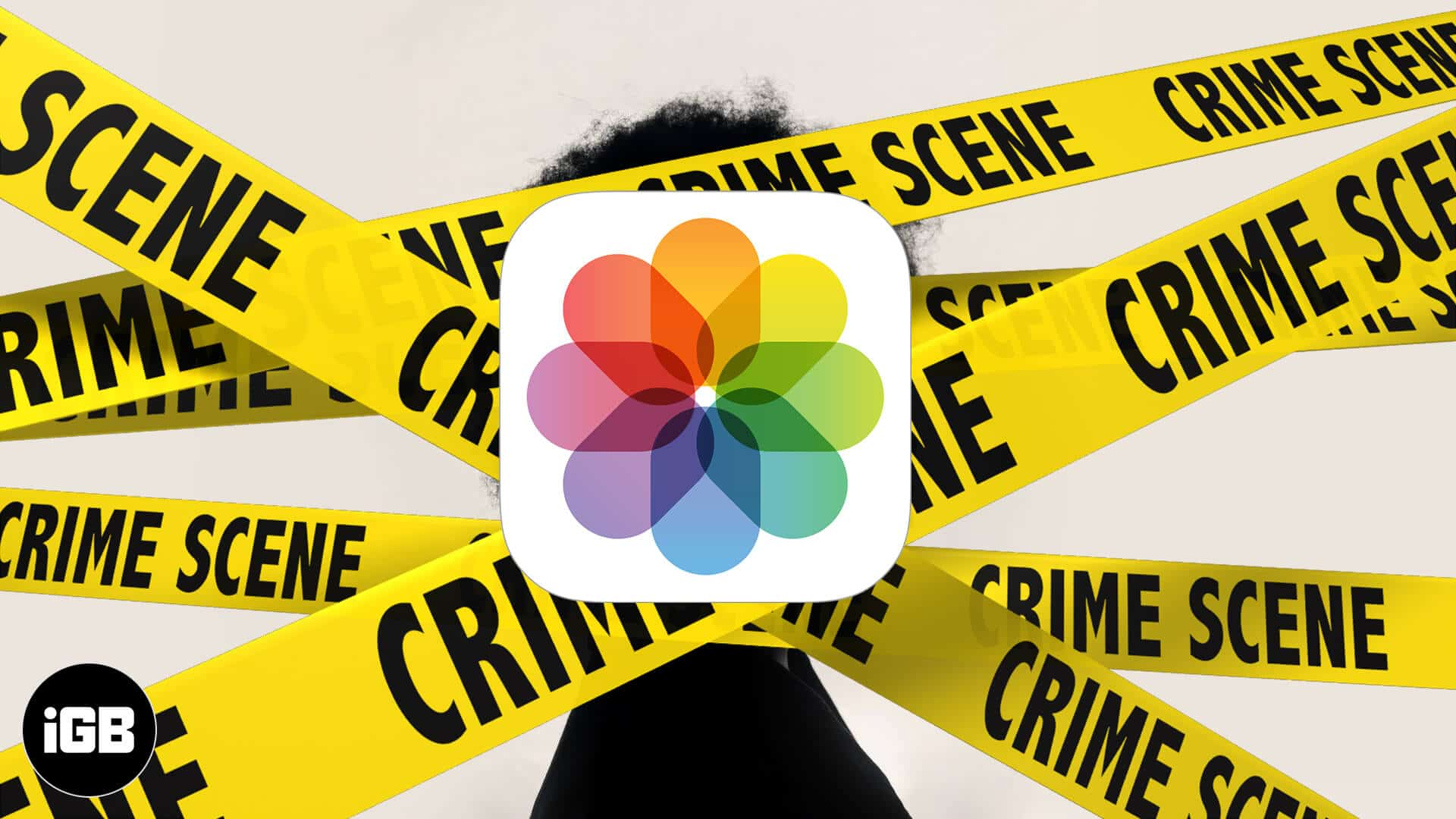 Protect iPhone photos My Photo Stream security tips