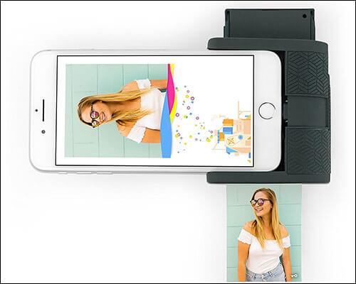 Prynt Pocket iPhone Photo Printer