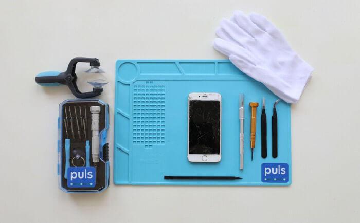 Puls iPhone Repair Kit