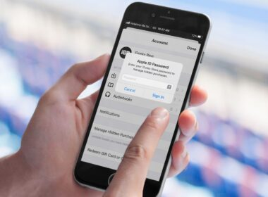 Purchased Audiobooks Not Showing on iPhone? How to Fix It