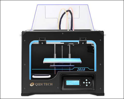 QIDI TECHNOLOGY Professional 3D Printer