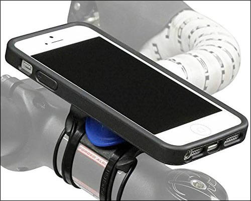 Quad Lock Bike Kit for iPhone 5, 5s, and iPhone SE