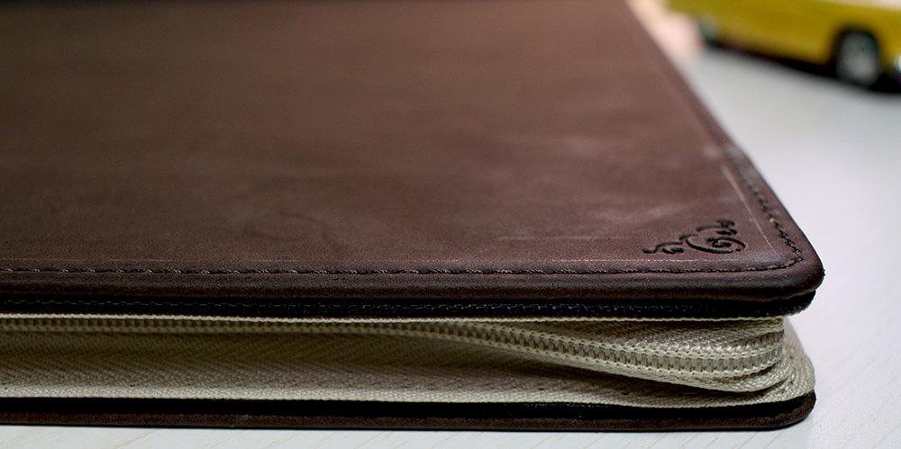 Qualities for BookBook iPad Pro Case