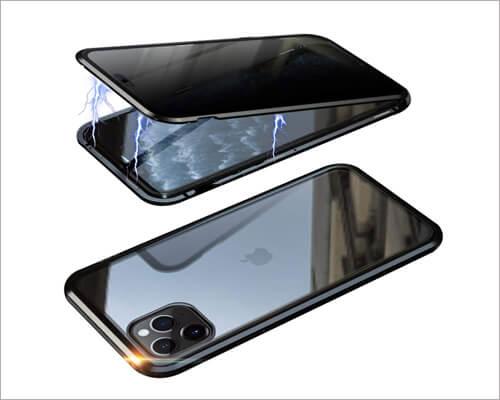 RANYOK iPhone 11 Magnetic Case