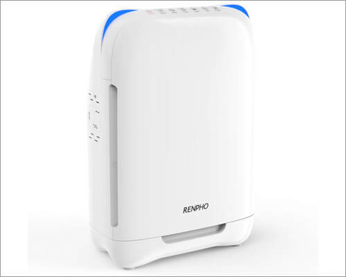 RENPHO RP-AP001 Air Cleaner for Home